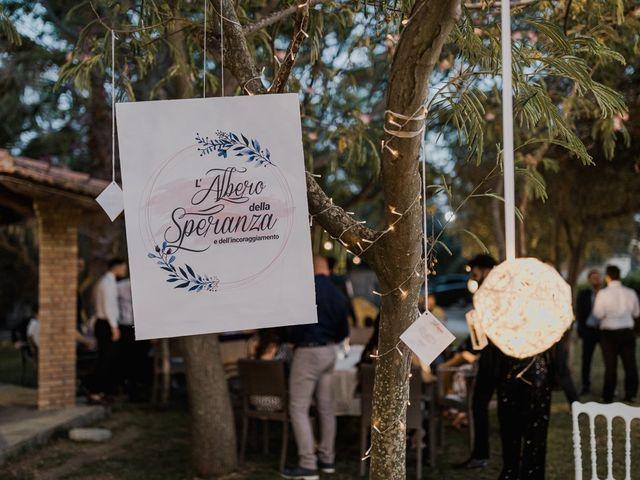 Il matrimonio di Sharon e Giovannie a Crotone, Crotone 67