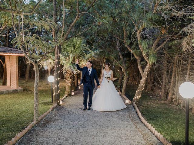 Il matrimonio di Sharon e Giovannie a Crotone, Crotone 68