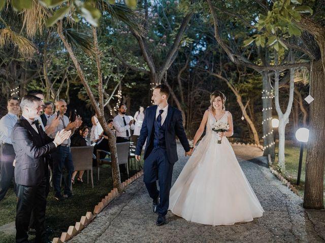 Il matrimonio di Sharon e Giovannie a Crotone, Crotone 69