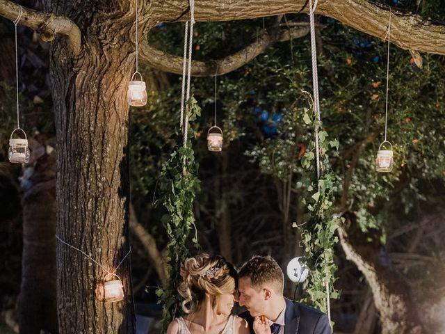 Il matrimonio di Sharon e Giovannie a Crotone, Crotone 76