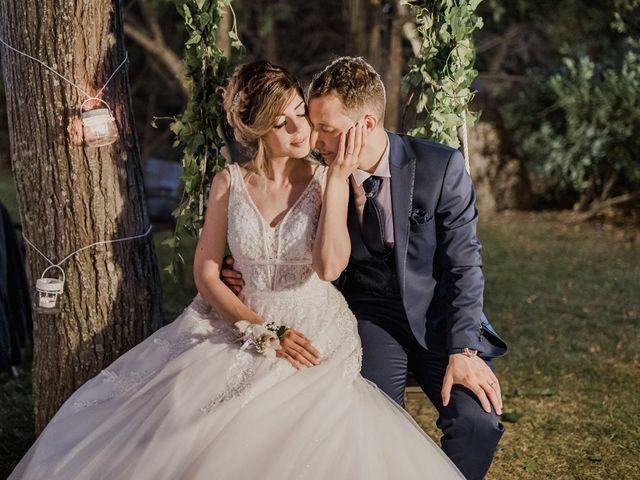 Il matrimonio di Sharon e Giovannie a Crotone, Crotone 77