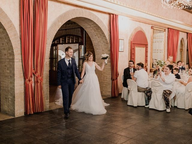 Il matrimonio di Sharon e Giovannie a Crotone, Crotone 80