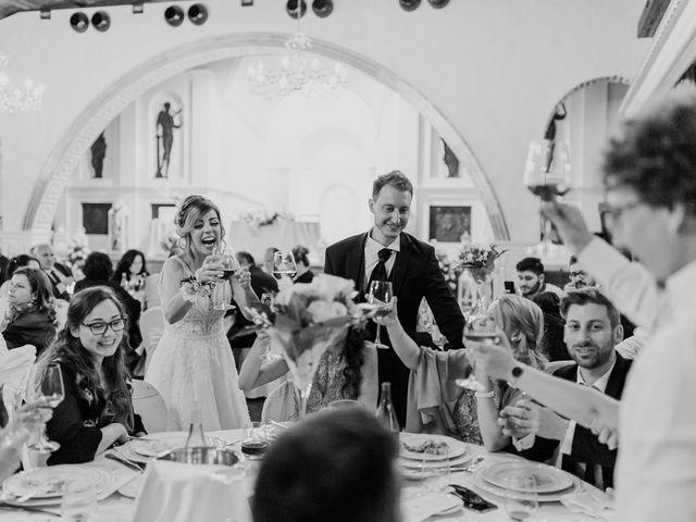 Il matrimonio di Sharon e Giovannie a Crotone, Crotone 84