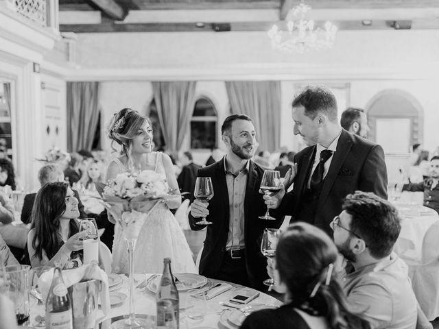 Il matrimonio di Sharon e Giovannie a Crotone, Crotone 86