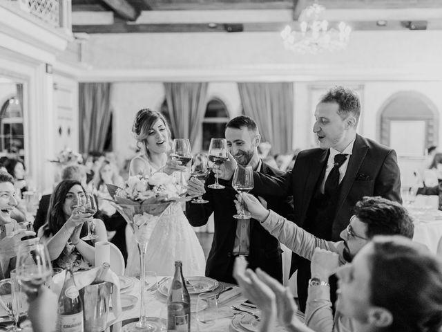 Il matrimonio di Sharon e Giovannie a Crotone, Crotone 87