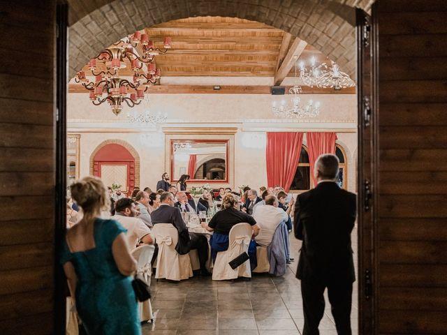 Il matrimonio di Sharon e Giovannie a Crotone, Crotone 88