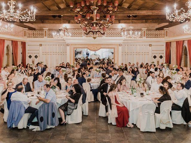 Il matrimonio di Sharon e Giovannie a Crotone, Crotone 89