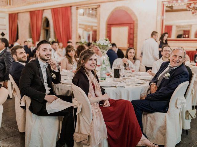 Il matrimonio di Sharon e Giovannie a Crotone, Crotone 90