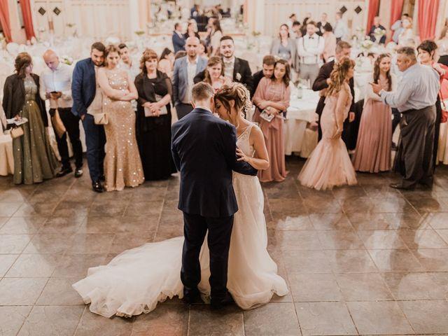 Il matrimonio di Sharon e Giovannie a Crotone, Crotone 93