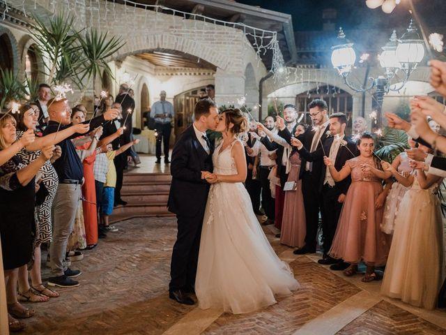 Il matrimonio di Sharon e Giovannie a Crotone, Crotone 97