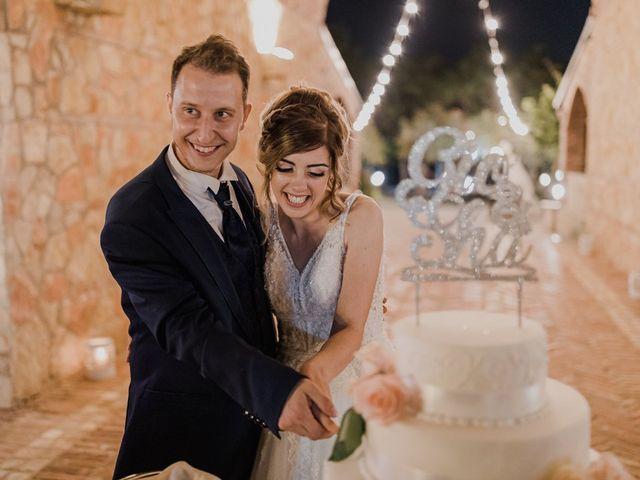 Il matrimonio di Sharon e Giovannie a Crotone, Crotone 100