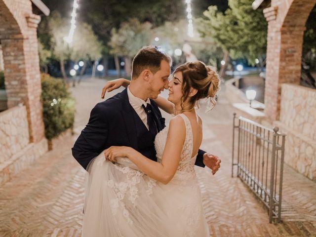 Il matrimonio di Sharon e Giovannie a Crotone, Crotone 102