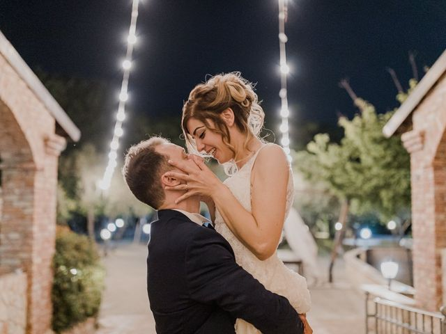 Il matrimonio di Sharon e Giovannie a Crotone, Crotone 103