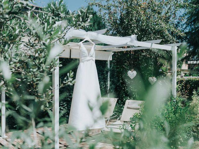Il matrimonio di Marco e Valentina a Rovellasca, Como 11