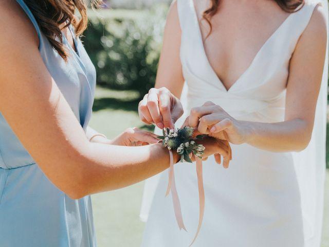 Il matrimonio di Marco e Valentina a Rovellasca, Como 19
