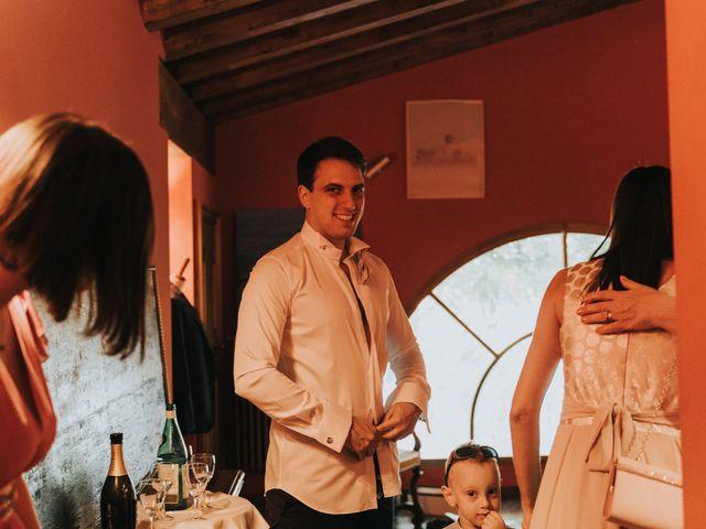 Il matrimonio di Marco e Valentina a Rovellasca, Como 24
