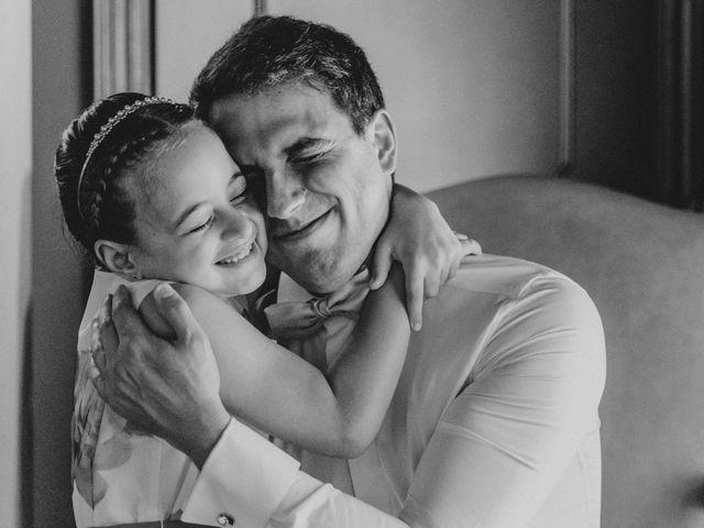 Il matrimonio di Marco e Valentina a Rovellasca, Como 31