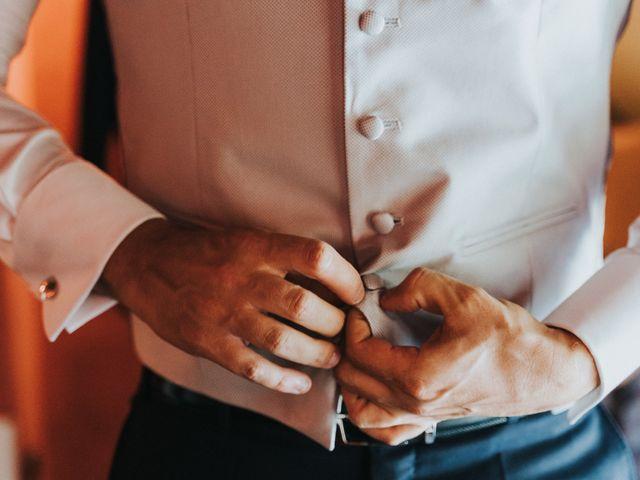 Il matrimonio di Marco e Valentina a Rovellasca, Como 32