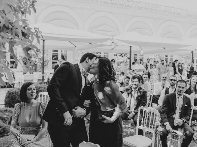 Il matrimonio di Marco e Valentina a Rovellasca, Como 42