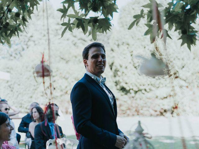Il matrimonio di Marco e Valentina a Rovellasca, Como 43