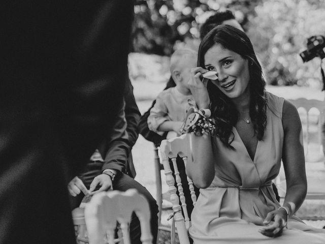 Il matrimonio di Marco e Valentina a Rovellasca, Como 44