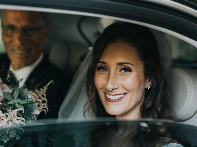 Il matrimonio di Marco e Valentina a Rovellasca, Como 45