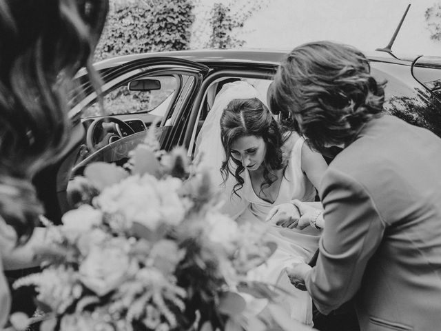 Il matrimonio di Marco e Valentina a Rovellasca, Como 46