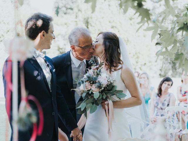 Il matrimonio di Marco e Valentina a Rovellasca, Como 49
