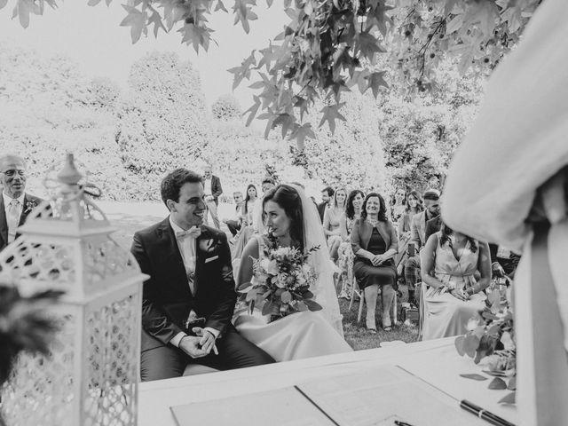 Il matrimonio di Marco e Valentina a Rovellasca, Como 51