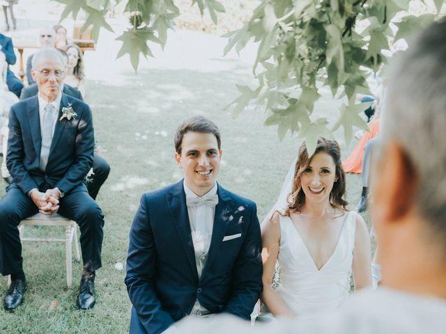 Il matrimonio di Marco e Valentina a Rovellasca, Como 52