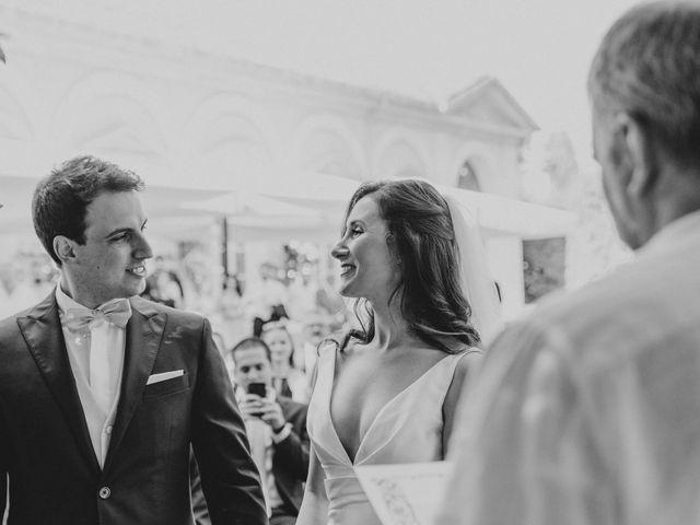 Il matrimonio di Marco e Valentina a Rovellasca, Como 53