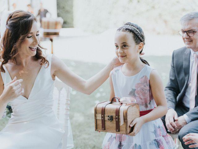 Il matrimonio di Marco e Valentina a Rovellasca, Como 57