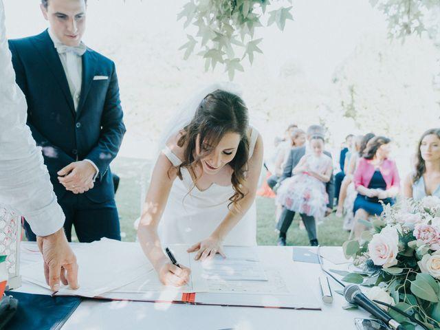 Il matrimonio di Marco e Valentina a Rovellasca, Como 62
