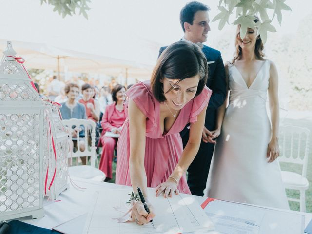 Il matrimonio di Marco e Valentina a Rovellasca, Como 65
