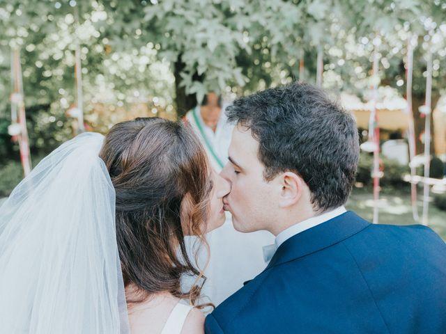 Il matrimonio di Marco e Valentina a Rovellasca, Como 66