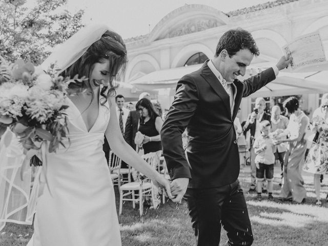 Il matrimonio di Marco e Valentina a Rovellasca, Como 67