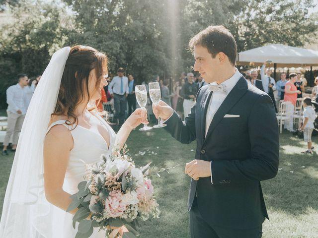 Il matrimonio di Marco e Valentina a Rovellasca, Como 68