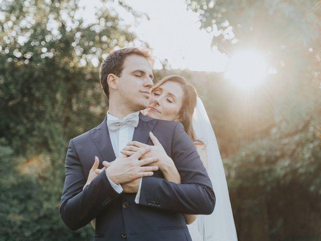 Il matrimonio di Marco e Valentina a Rovellasca, Como 74