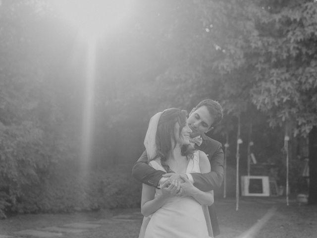 Il matrimonio di Marco e Valentina a Rovellasca, Como 75