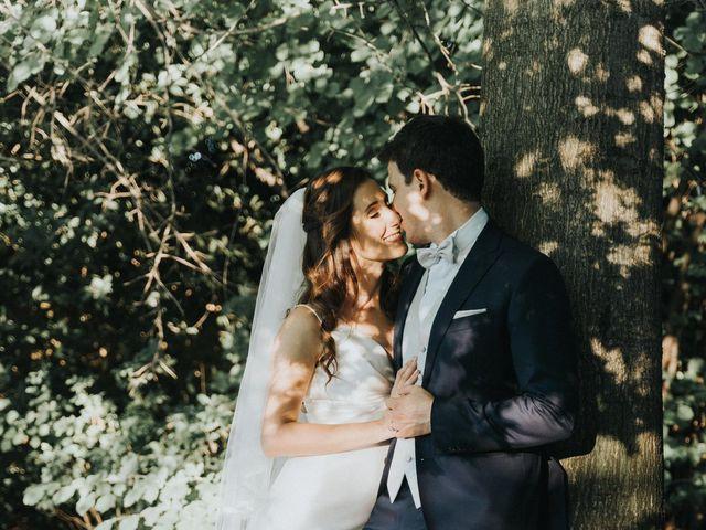 Il matrimonio di Marco e Valentina a Rovellasca, Como 77
