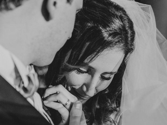 Il matrimonio di Marco e Valentina a Rovellasca, Como 1
