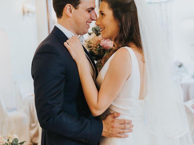 Il matrimonio di Marco e Valentina a Rovellasca, Como 81