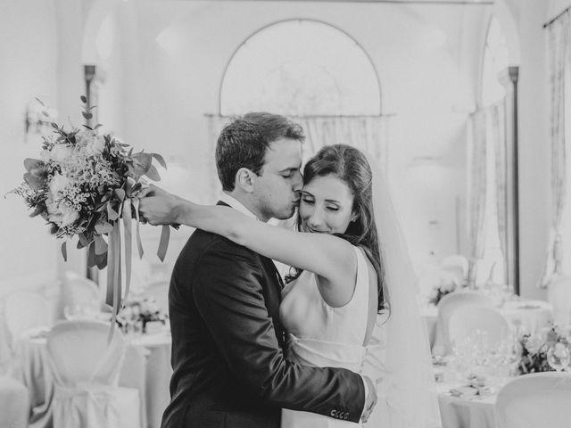 Il matrimonio di Marco e Valentina a Rovellasca, Como 82