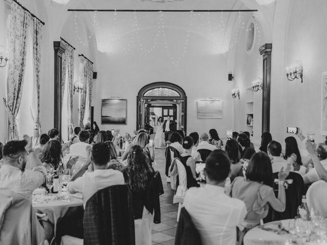 Il matrimonio di Marco e Valentina a Rovellasca, Como 89