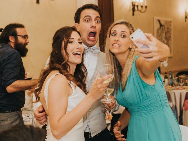 Il matrimonio di Marco e Valentina a Rovellasca, Como 90