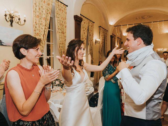 Il matrimonio di Marco e Valentina a Rovellasca, Como 95