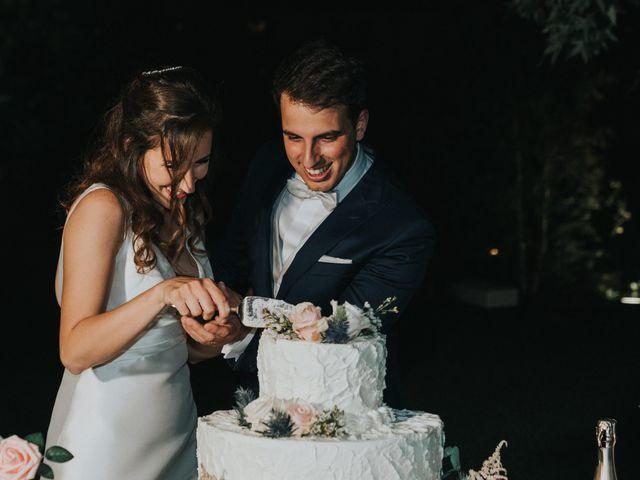 Il matrimonio di Marco e Valentina a Rovellasca, Como 99