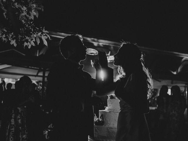 Il matrimonio di Marco e Valentina a Rovellasca, Como 101