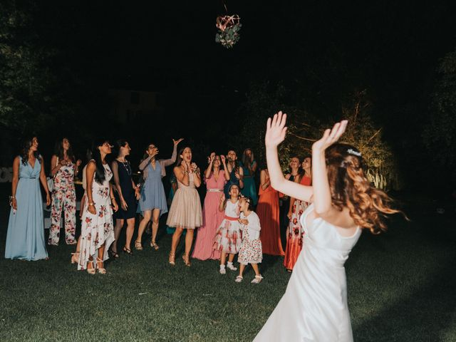 Il matrimonio di Marco e Valentina a Rovellasca, Como 106