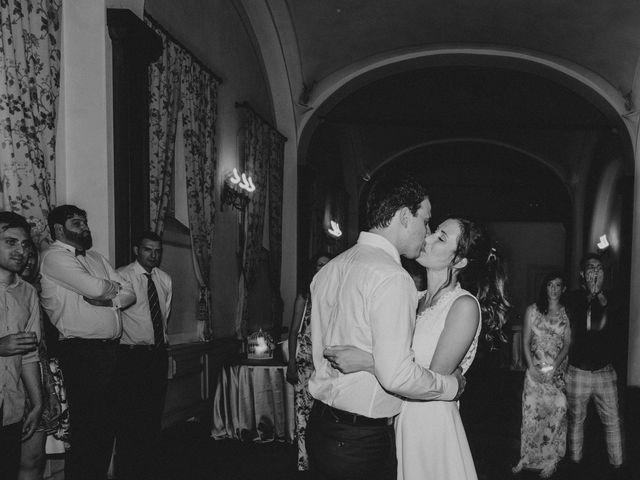 Il matrimonio di Marco e Valentina a Rovellasca, Como 110